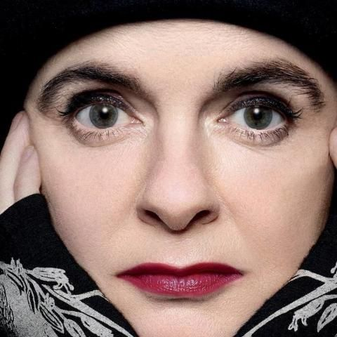 The return of Amélie Nothomb