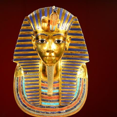 Tutankhamun exhibition; the mysteries of the boy pharaoh revealed